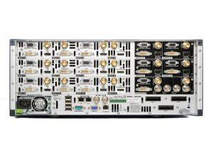 Noleggio switch video Ascender 32 4K PL – AvSet Produzioni SpA