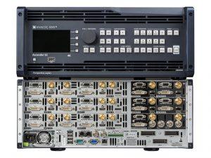 Noleggio mixer video Ascender 32 4K PL – AvSet Produzioni SpA
