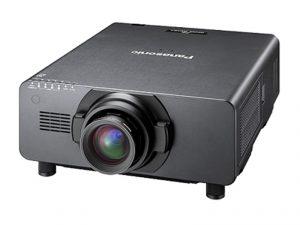 proiettore Panasonic PT-DZ21KE - AV Set Produzioni SpA