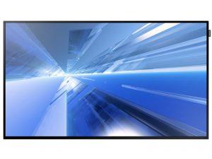 Noleggio display Samsung DM82D - AV Set Produzioni SpA