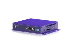 Noleggio Media player BrightSign HD222 e HD1022 – AvSet Produzioni SpA