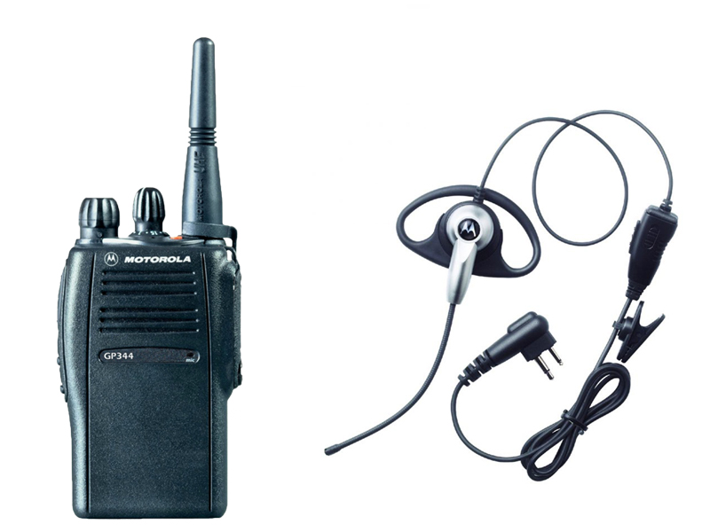 Motorola GP 344