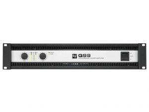 Noleggio amplificatore Electro-Voice Q99