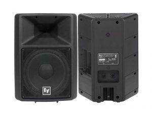 Noleggio altoparlante Electro Voice SX300E