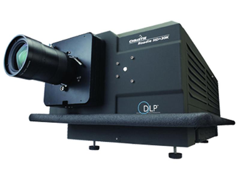proiettore Christie Roadie HD+30K - AV Set Produzioni SpA