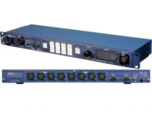 Noleggio Intercom 8 canali Datavideo ITC100 - AV Set Produzioni SpA
