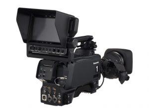 noleggio camera Panasonic AK HC3800 - AVSet Produzioni SpA