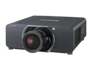 proiettore Panasonic PT-DZ13K - AV Set Produzioni SpA