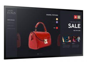 Samsung PM55F-BC