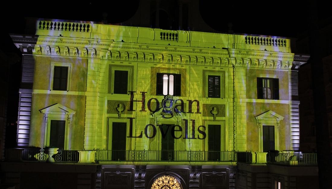 Inaugurazione studio legale Hogan Lovells